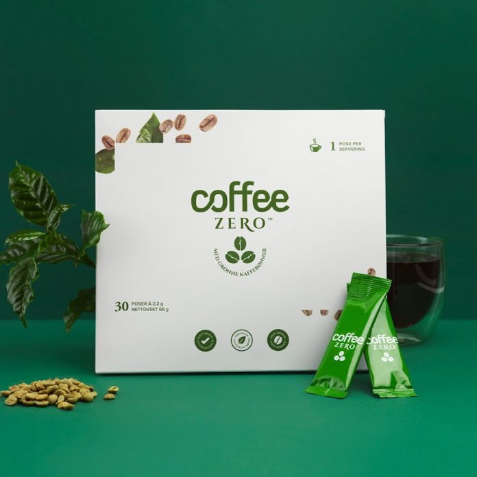 Coffee Zero - innehåll - review - fungerar - biverkningar