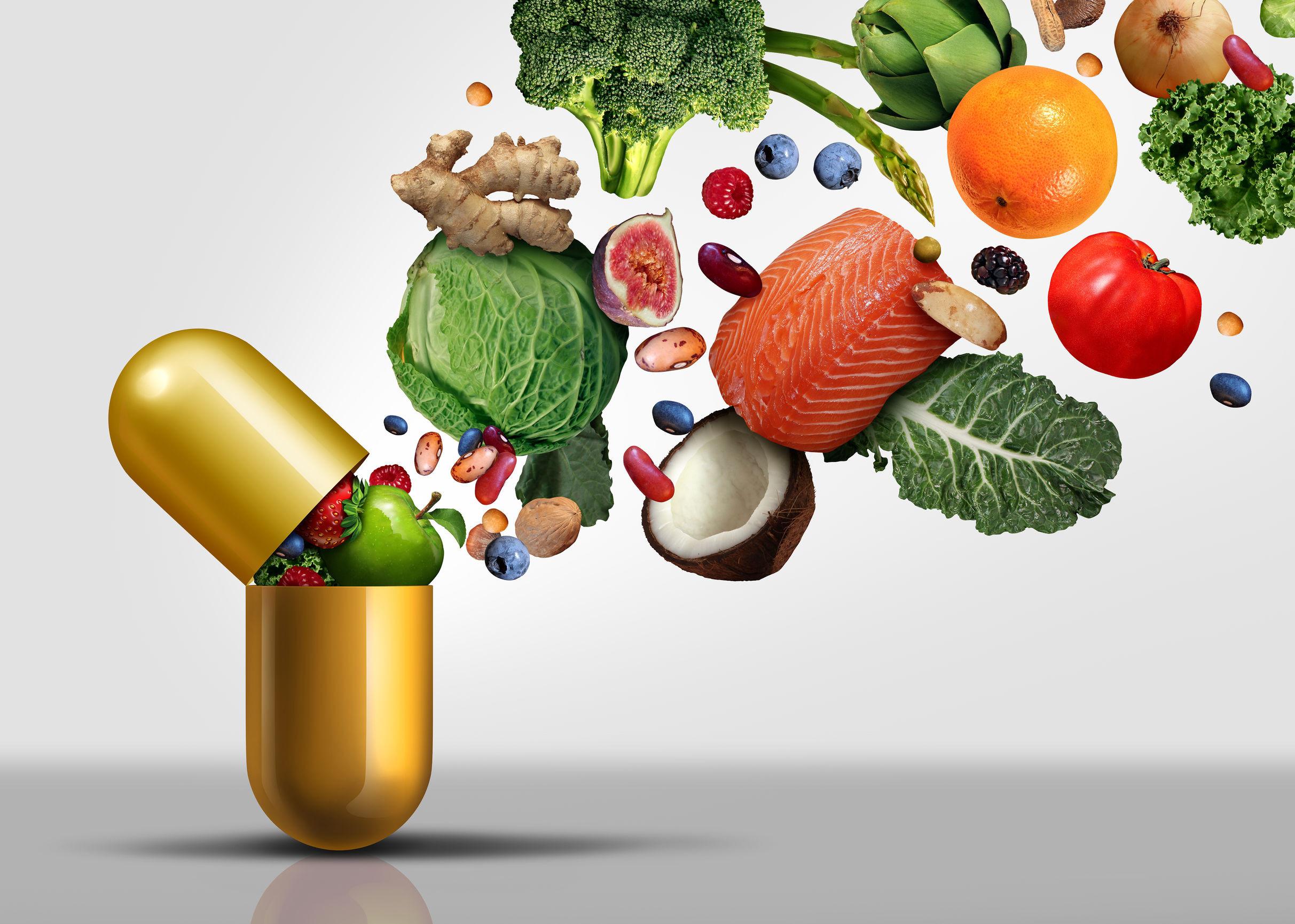 Dieet, suppletie, dagelijkse lichaamsbeweging - is het gewichtsverlies, of is het energie en vitaliteit?