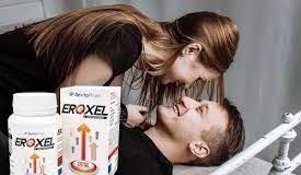 Eroxel - review - fungerar - biverkningar - innehåll