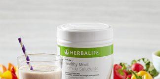 Herbalife - innehåll - review - fungerar - biverkningar