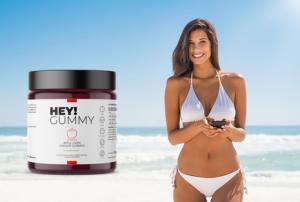 Hey!Gummy - prodej - cena- objednat - hodnocení