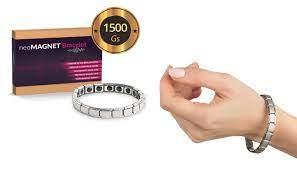 Neomagnet Bracelet - review - fungerar - biverkningar - innehåll