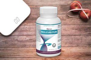 Prolesan Pure - fungerar - biverkningar - innehåll - review