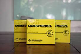 Somatodrol - review - sastav - kako koristiti - proizvođač