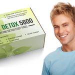 Start Detox 5600 - Sverige - köpa - resultat - pris - apoteket - test