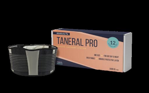 Taneral Pro - na Amazon - gdje kupiti - u ljekarna - u dm - web mjestu proizvođača