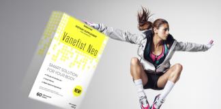Vanefist Neo - innehåll - review - fungerar - biverkningar