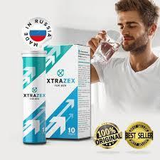 Xtrazex - proizvođač - review - sastav - kako koristiti