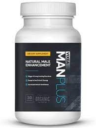 Man plus - wat is - gebruiksaanwijzing - recensies - bijwerkingen