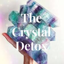 Crystal detox - Nederland - review - ervaringen - forum