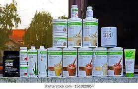 Herbalife - in etos - bestellen - kopen - prijs