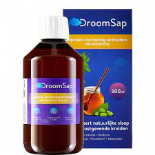 Droomsap - waar te koop - in een apotheek - in kruidvat - de tuinen - website van de fabrikant