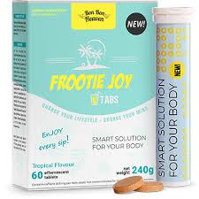Frootie joy - wat is - bijwerkingen - gebruiksaanwijzing - recensies