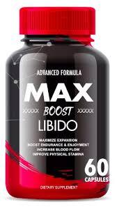 Max boost libido - gebruiksaanwijzing - recensies - wat is - bijwerkingen