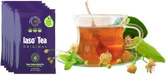 Laso tea - bijwerkingen - gebruiksaanwijzing - wat is - recensies