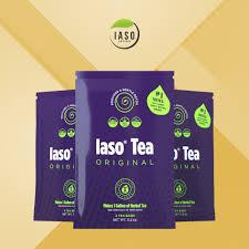 Laso tea - in etos - prijs - bestellen - kopen