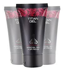 Titan gel - website van de fabrikant? - waar te koop - de tuinen - in kruidvat - in een apotheek