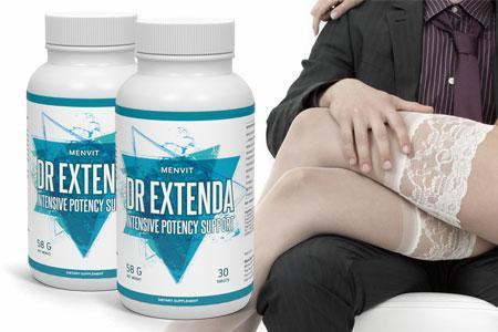 Dr extenda - Nederland - review - ervaringen - forum