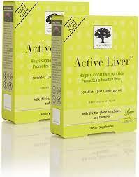 Active liver - bestellen - prijs - kopen - in etos