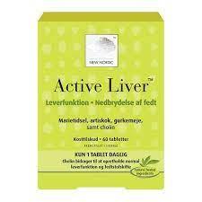 Active liver - kruidvat - kopen - Nederland - ervaringen - review - forum