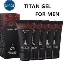 Titan gel - ervaringen - Nederland - forum - review