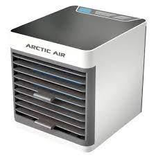 Arctic Air - dávkování - složení - zkušenosti - jak to funguje