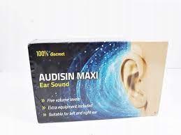 Audisin Maxi Ear Sound - na Amazon - gdje kupiti - u ljekarna - u dm - web mjestu proizvođača