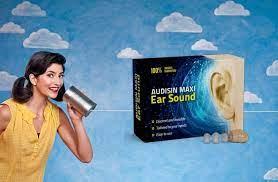 Audisin Maxi Ear Sound - sastav - review - proizvođač - kako koristiti