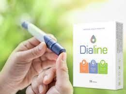 Dialine - review - proizvođač - sastav - kako koristiti