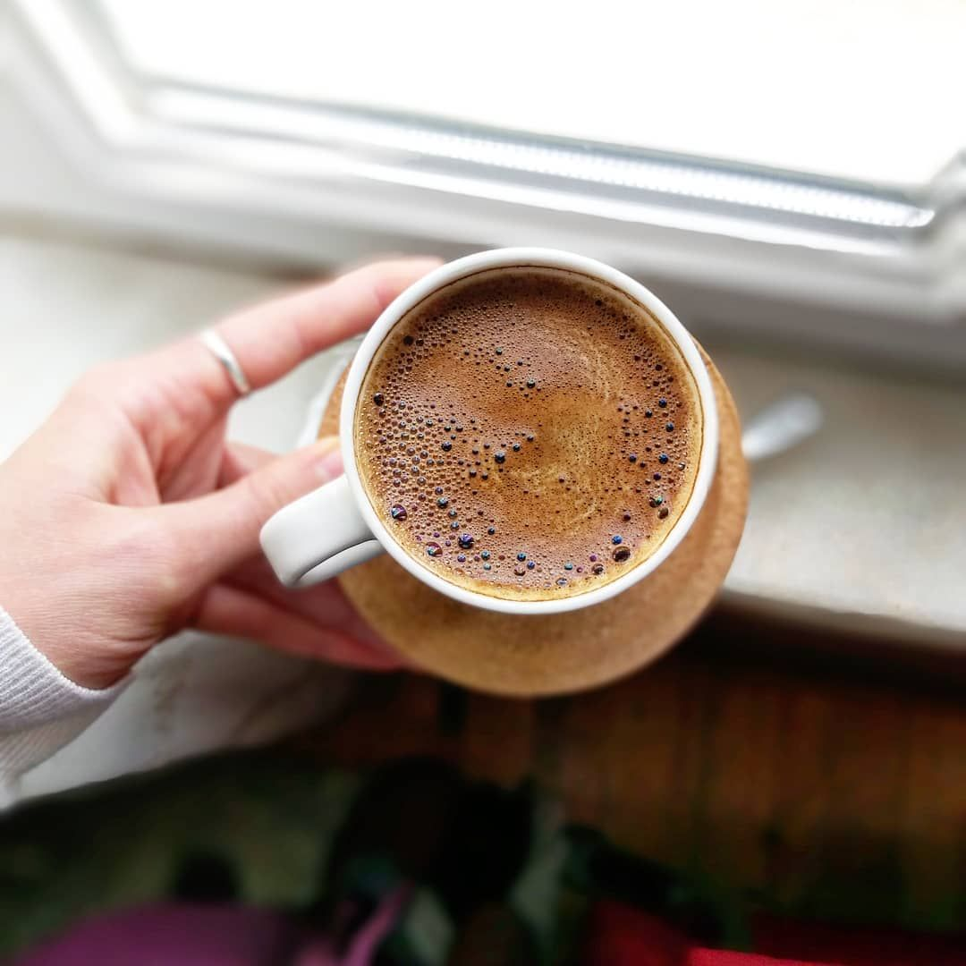 Easy Black Latte - omdöme - resultat - någon som provat - test