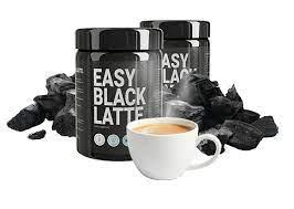 Easy Black Latte - recenze - diskuze - forum - výsledky