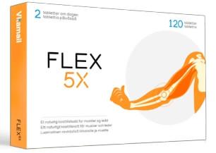 Flex5x - funkar det - recension - i flashback - forum