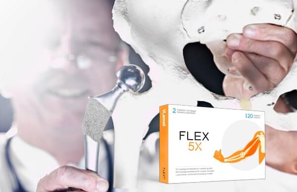 Flex5x - var kan köpa - i Sverige - apoteket - pris - tillverkarens webbplats