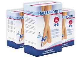 Hallu Forte - review - sastav - kako koristiti - proizvođač