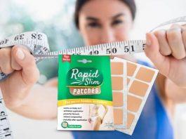 RapidSlim Patches - zkušenosti - dávkování - složení - jak to funguje?