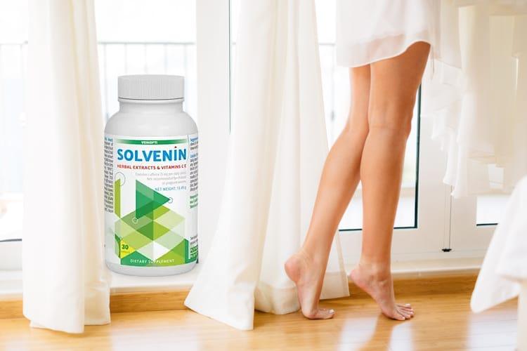Solvenin