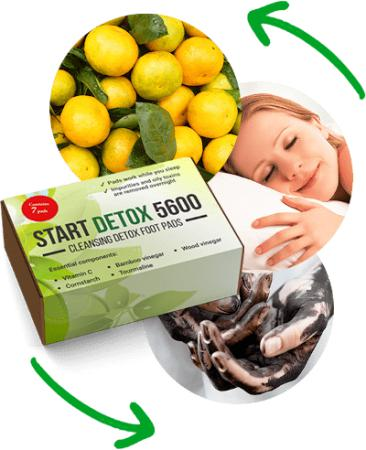 Start Detox 5600 - iskustva - upotreba - forum - recenzije