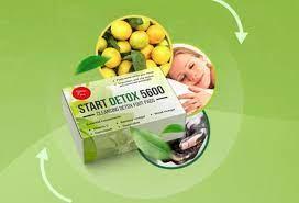 Start Detox 5600 - na Amazon - web mjestu proizvođača - gdje kupiti - u ljekarna - u dm