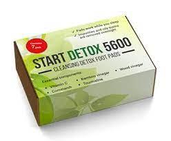 Start Detox 5600 - prodaja - kontakt telefon - cijena - Hrvatska