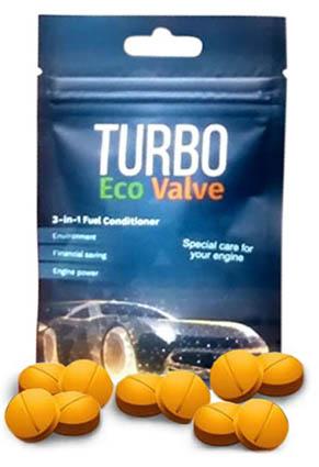 Turbo Eco Valve - proizvođač - sastav - kako koristiti - review