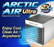 Arctic Air - kako koristiti - review - proizvođač - sastav