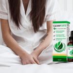 Clean Forte -  diskuze - lekarna - cena - zkušenosti - dr max - recenze