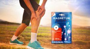 Magnetum Arthro - jak to funguje? - zkušenosti - dávkování - složení