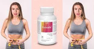 Purosalin - zkušenosti - dávkování - složení - jak to funguje?