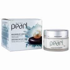 Pearl Cream - zkušenosti - jak to funguje? - dávkování - složení