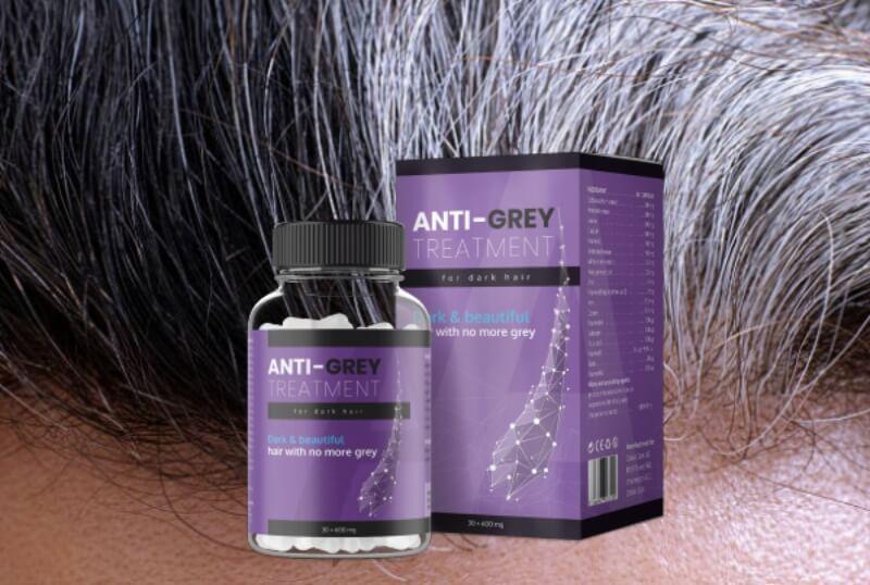 Anti-Grey Treatment - diskuze - recenze - forum - výsledky