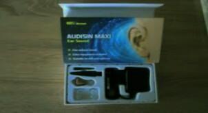 Audisin Maxi Ear Sound - ervaringen - review - forum - Nederland