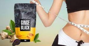 Gingeblack - comment utiliser - achat - pas cher - mode d'emploi