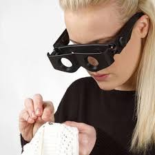 Glasses Binoculars ZOOMIES - forum - recenzije - iskustva - upotreba