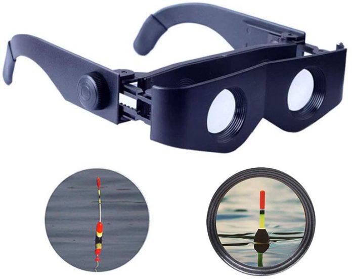 Glasses Binoculars ZOOMIES - review - proizvođač - sastav - kako koristiti
